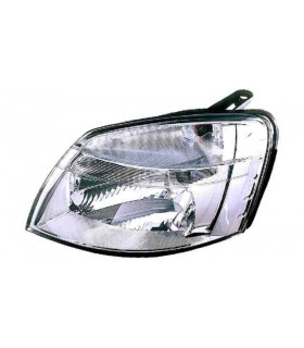 FAROIS / OPTICAS PARA CITROEN BERLINGO II, PEUGEOT PARTNER II