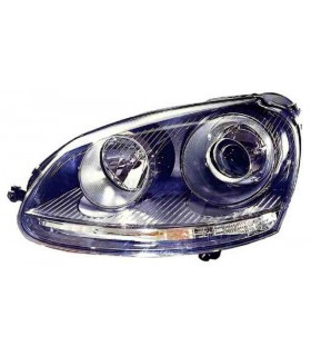 Farois / Opticas para VW GOLF V (03-08)