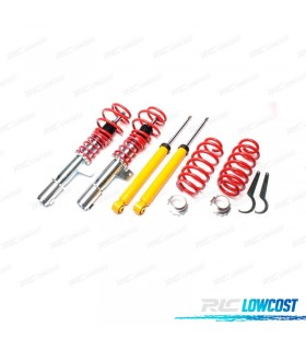 KIT SUSPENSAO REGULAVEL COILOVER VOLKSWAGEN SCIROCCO 2008 -