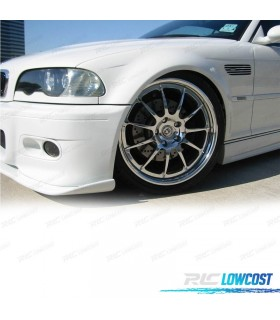 LIP / SPOILER FRONTAL BMW E46 M3