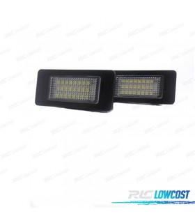 LUZ DE MATRICULA LED MINI R55 CLUBMAN (2007-2011)