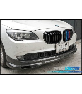 BMW SERIE 7 F01 F02 SPOILER FRONTAL (09-15)