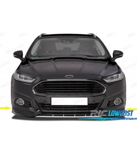 FORD MONDEO MK5 SPOILER FRONTAL
