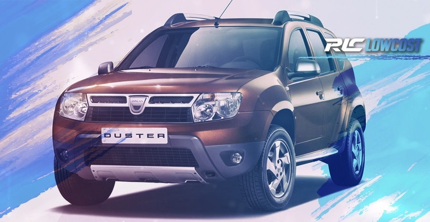 DUSTER (10-13)
