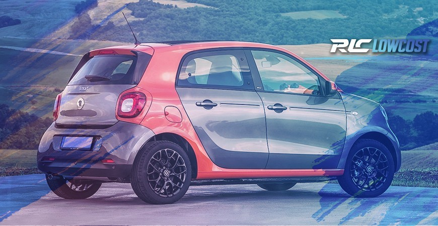 FORFOUR 14-