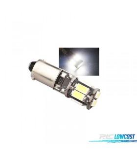 LAMPADA T11 (BA9S) 24 SMD LEDS COM SISTEMA CANBUS