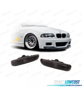 PISCAS LATERAIS BMW E46 98-01 ESCURECIDOS