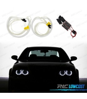 KIT AROS ANGEL EYES CCFL BMW E46 E36 E39