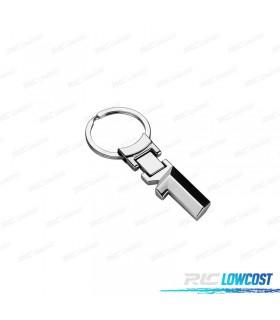 CHAVEIRO BMW SERIE 1 METAL*REVISADO*