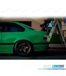 KIT ABAS BMW E36 COUPÉ PARA DRIFT +50MM (90-99)