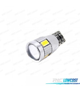 CANBUS LÂMPADA LED H-POWER W5W / T10