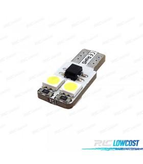 LÂMPADA LED CANBUS W5W / T10