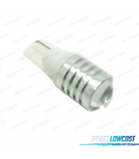 LÂMPADA LED H-POWER W5W / T10