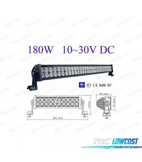 BARRA LED 180W / 10.800 LM