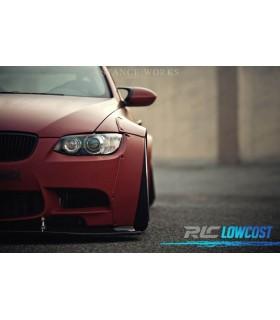 BMW SERIE 3 E92 SPOILER LABIO TIPO M3 (06-10)