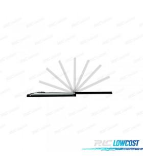 """ECRA DE TECTO DE 10,1"""" HD COM HDMI 1080P USB SD Y LUZ"""