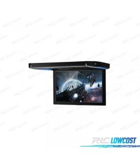"ECRA DE TECTOO DE 12,1"" HD COM HDMI 1080P USB SD Y LUZ"