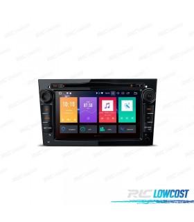 "AUTO RADIO DVD GPS LCD TACTIL 7"" OPEL CORSA ASTRA MERIVA..ANDROID 8.0 4GB RAM CARPLAY"