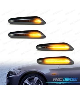 PISCAS LATERAIS LED DINAMICOS BMW E81 E82 E87 E88 / E90 E91 E92 E93 / E46 / E60 E61 / E60 E61