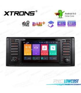 "AUTO RADIO GPS ECRA TACTIL 7"" BMW"