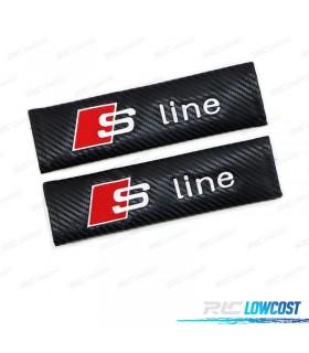 PROTETOR DE CINTOS S-LINE