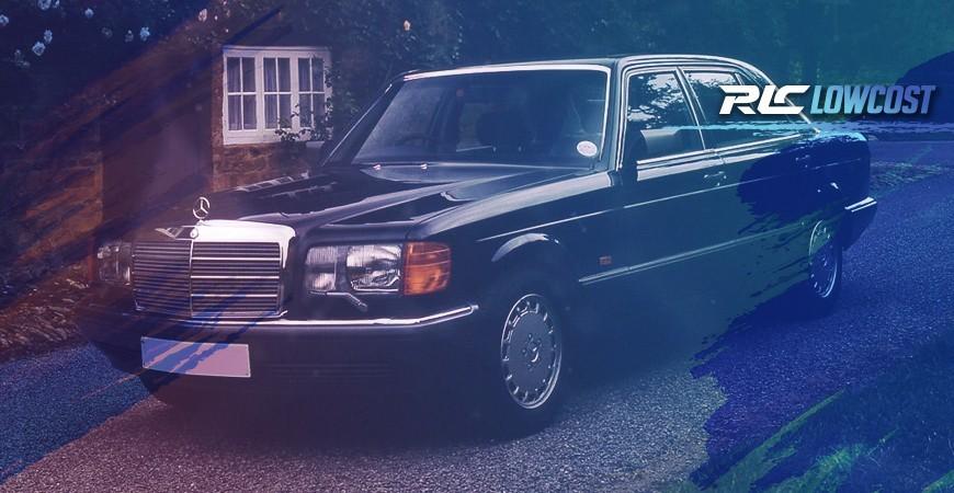 W126 (82-93) 280-500