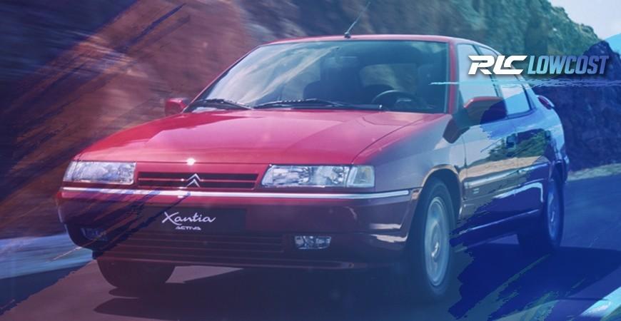 XANTIA (93-01)