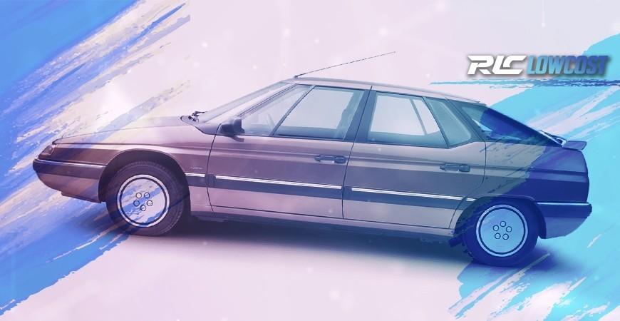 XM (90-01)