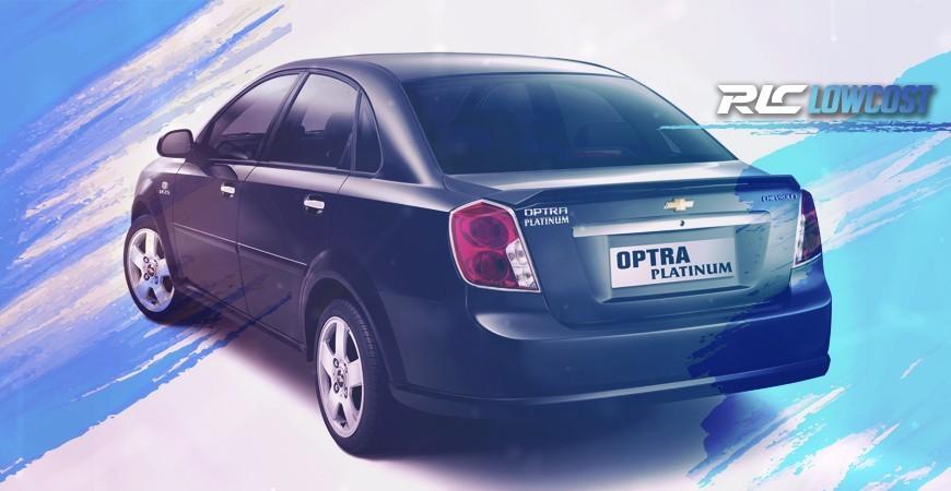 OPTRA (06- )
