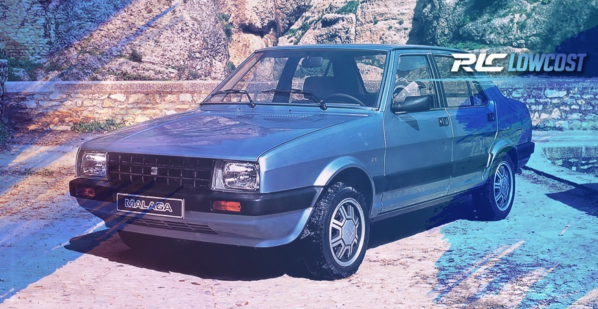 MALAGA 86-93