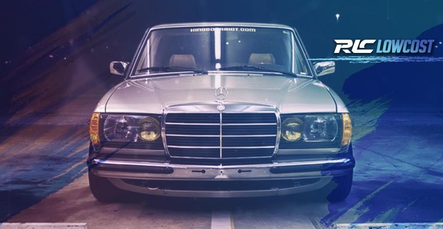 W123 200-300 79-91