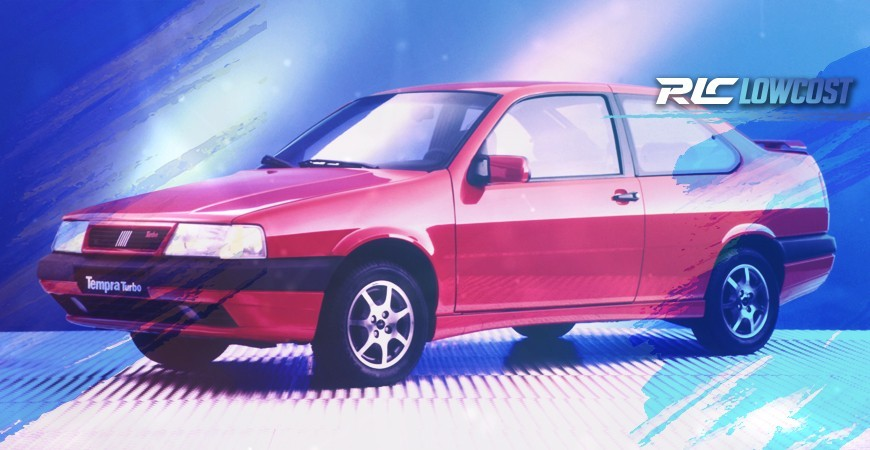 TEMPRA (90-96)