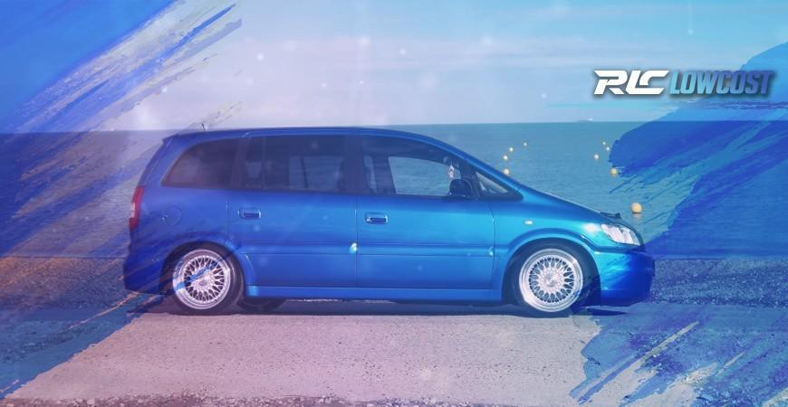 ZAFIRA 99-05