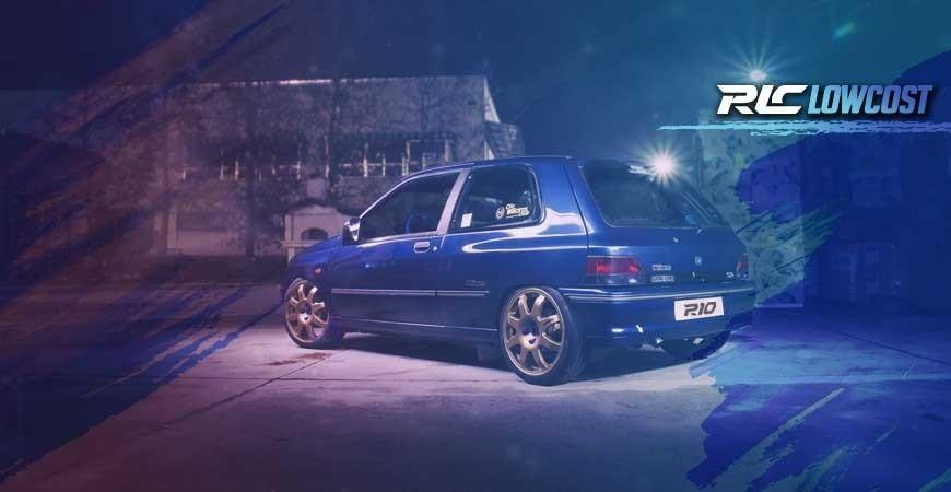 CLIO 1 (91-98)