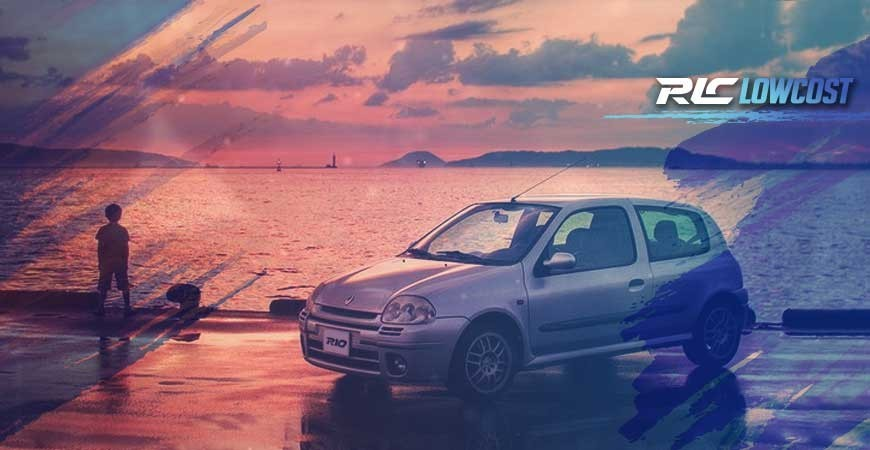 CLIO 2 98-01