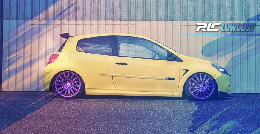 CLIO 3 05-09