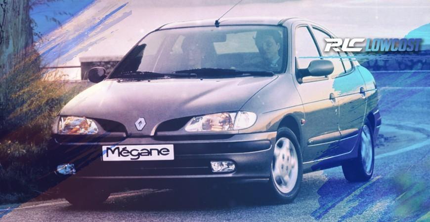 MEGANE 96-99