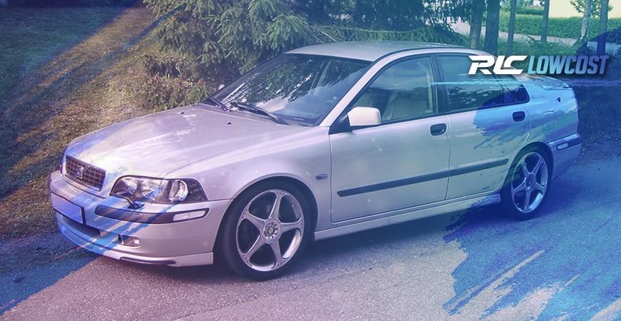 S40 / V40 (95-04)
