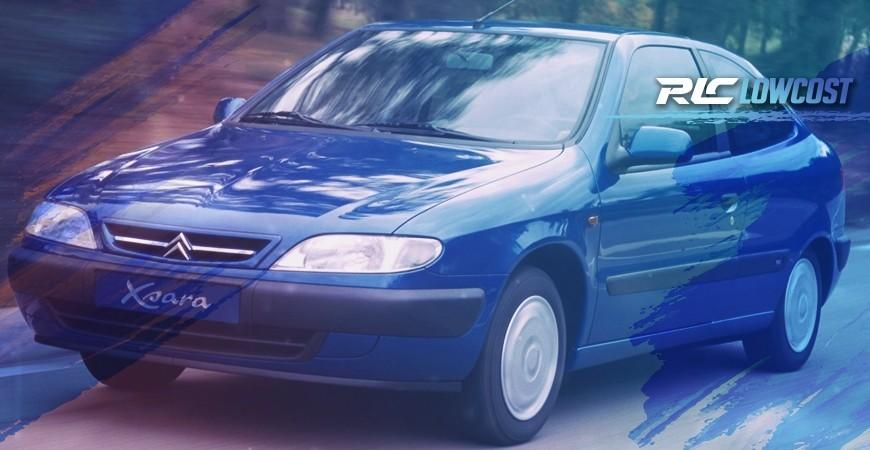 XSARA (97-00)
